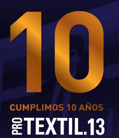 Pro Textil 13