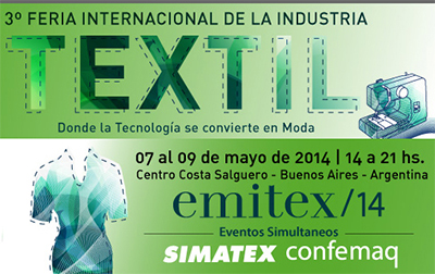 Emitex 2014